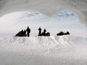 DM snow shot 3