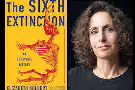 Elizabeth Kolbert, 6th Extinction